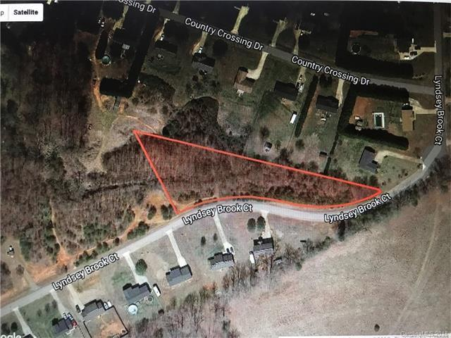 0 Lyndsey Brooke Court 82/83, Lincolnton, NC 28092 (#3363156) :: Cloninger Properties