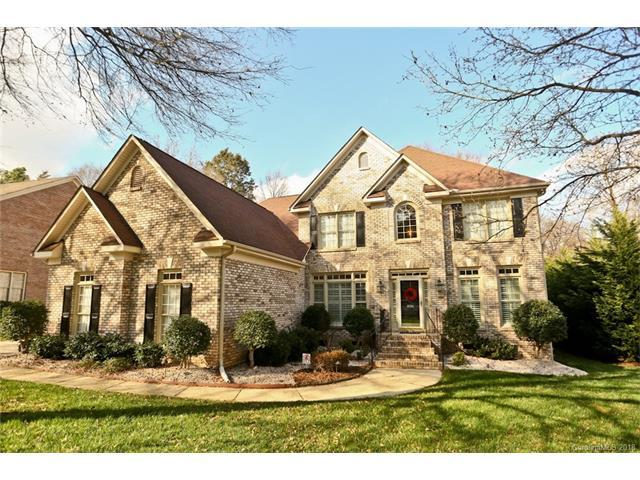 5724 Woodridge Court NW, Concord, NC 28027 (#3363167) :: Exit Mountain Realty