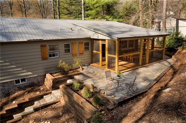 437 Kenilworth Road, Asheville, NC 28805 (#3363177) :: Puffer Properties