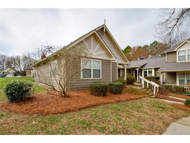 2722 Von Thuringer Court #58, Charlotte, NC 28210 (#3363180) :: Team Lodestone at Keller Williams SouthPark