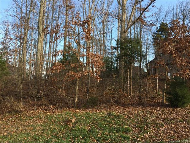 Lot 9 Treetops Drive, Stanley, NC 28164 (#3363183) :: The Ramsey Group
