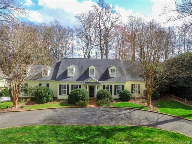 2719 Meade Court, Charlotte, NC 28211 (#3363217) :: The Elite Group
