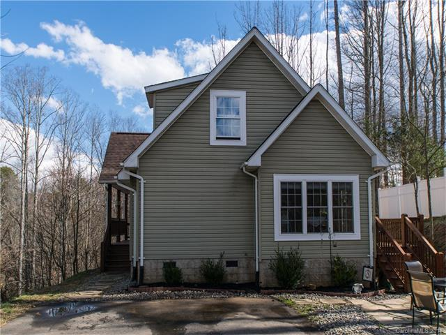 128 Sleepy Forest Drive #13, Leicester, NC 28748 (#3363219) :: Puffer Properties