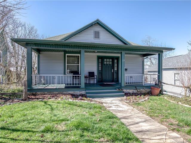 13 Park Avenue N, Asheville, NC 28801 (#3363225) :: Keller Williams Biltmore Village