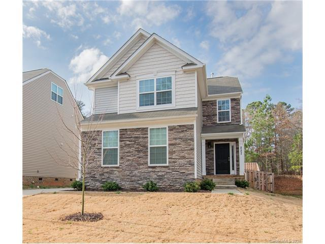 227 Anvil Draw Place #192, Rock Hill, SC 29730 (#3363229) :: High Performance Real Estate Advisors