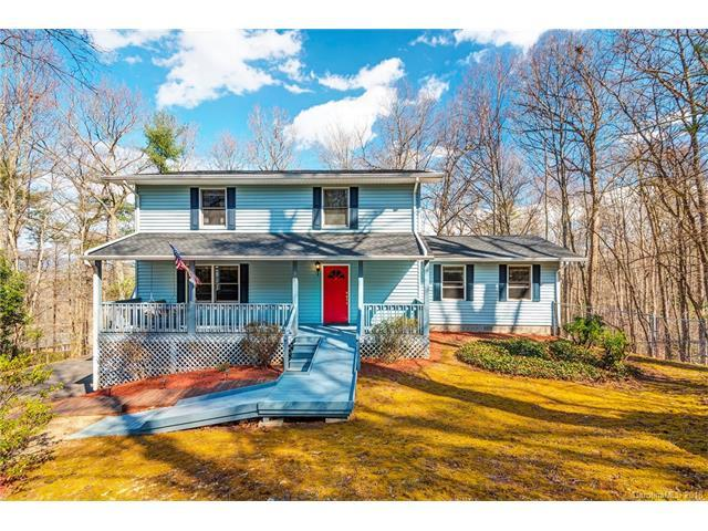 27 Coffey Circle, Asheville, NC 28806 (#3363232) :: Puffer Properties