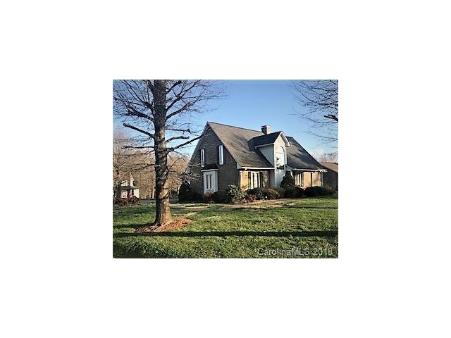 302 Trey Trail, Lincolnton, NC 28092 (#3363235) :: Keller Williams