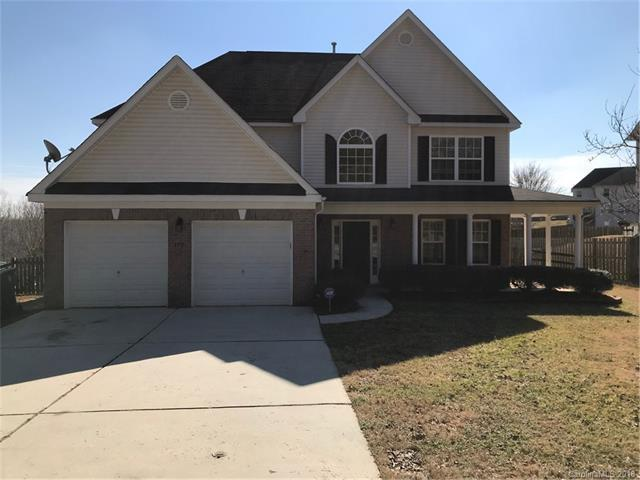 370 Rocky River Road, Mooresville, NC 28115 (#3363246) :: The Ramsey Group