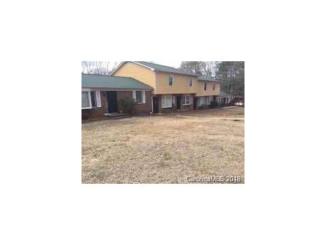 1365 Steed Street, Rock Hill, SC 29732 (#3363258) :: High Performance Real Estate Advisors