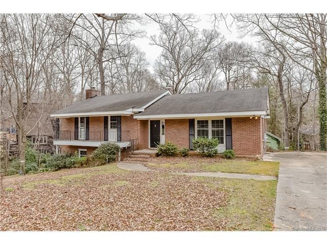 7709 Gayle Avenue, Charlotte, NC 28212 (#3363260) :: Exit Mountain Realty