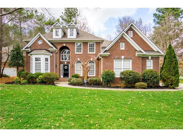 171 Mill Pond Road, Lake Wylie, SC 29710 (#3363273) :: High Performance Real Estate Advisors
