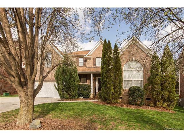 7136 Rea Croft Drive #44, Charlotte, NC 28226 (#3363294) :: The Ramsey Group
