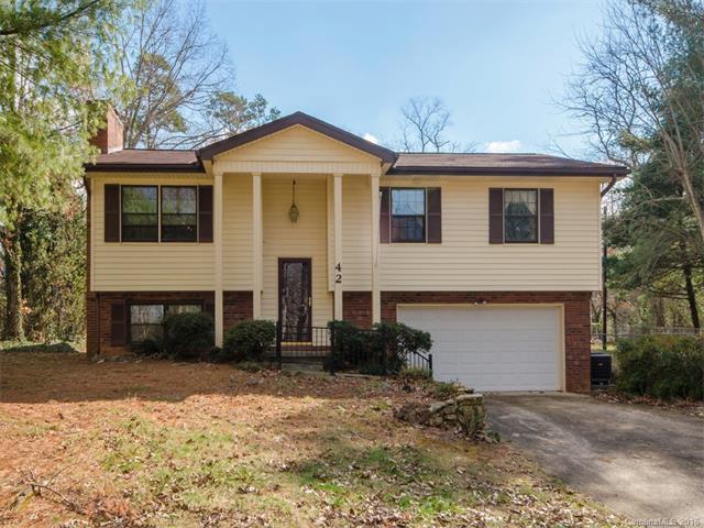 42 Alclare Court, Asheville, NC 28804 (#3363307) :: Puffer Properties