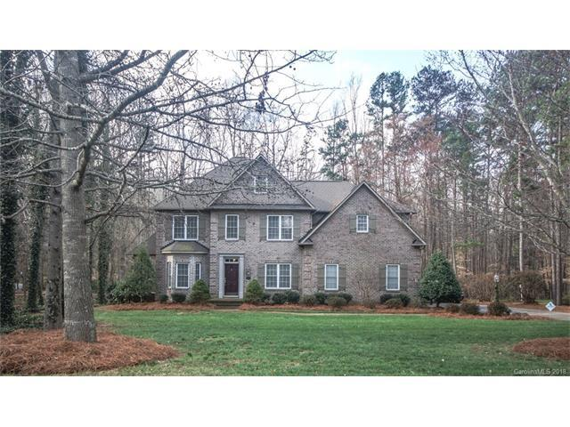 107 Orchard Ridge Road, Locust, NC 28097 (#3363324) :: Exit Mountain Realty