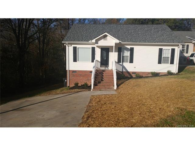 980 Pine Circle Drive #11, Concord, NC 28027 (#3363330) :: The Ramsey Group