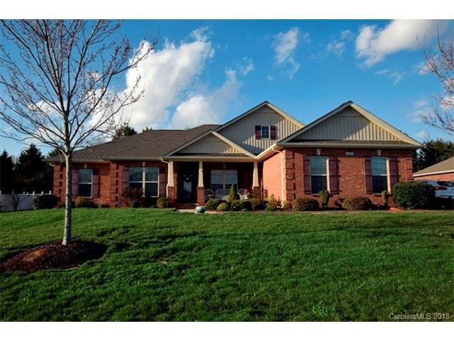 2959 Tallgrass Bluff Boulevard, Rock Hill, SC 29732 (#3363337) :: Phoenix Realty of the Carolinas, LLC