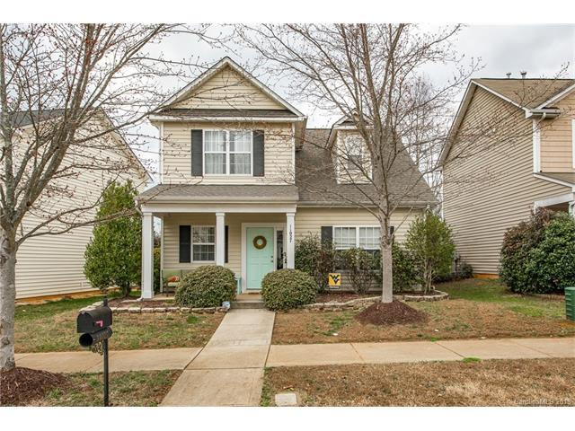 11027 Heritage Green Drive, Cornelius, NC 28031 (#3363341) :: Keller Williams