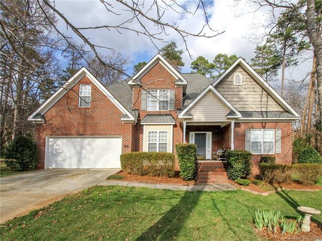 533 Aspen Lane, Indian Trail, NC 28079 (#3363343) :: Exit Mountain Realty