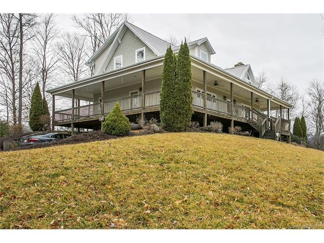 260 Taylor Lane, Burnsville, NC 28714 (#3363361) :: Phoenix Realty of the Carolinas, LLC