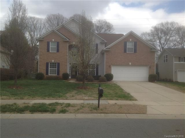 2632 Windsor Chase Drive, Matthews, NC 28105 (#3363362) :: Robert Greene Real Estate, Inc.