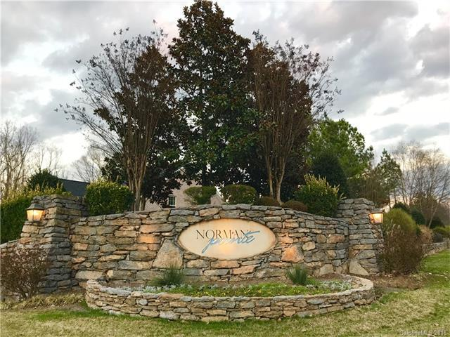 Lot #67 Norman Pointe Drive #67, Denver, NC 28037 (#3363376) :: The Ramsey Group