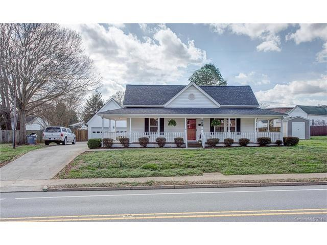 808 Catawba Street, Belmont, NC 28012 (#3363388) :: Miller Realty Group