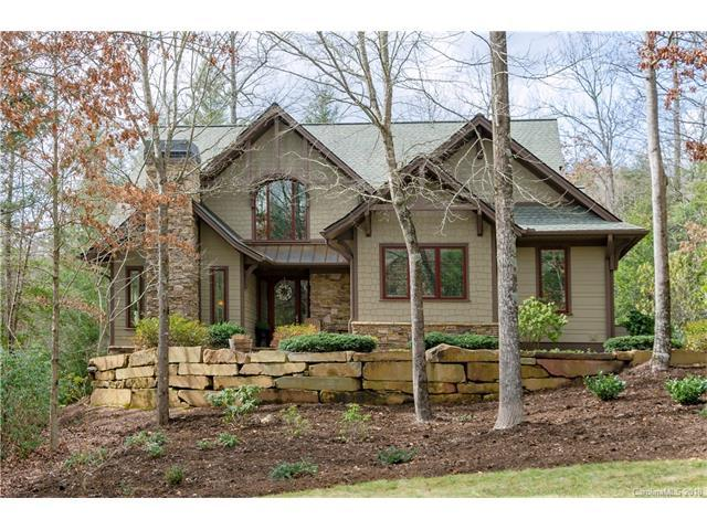 742 Camptown Road, Brevard, NC 28712 (#3363395) :: The Ann Rudd Group