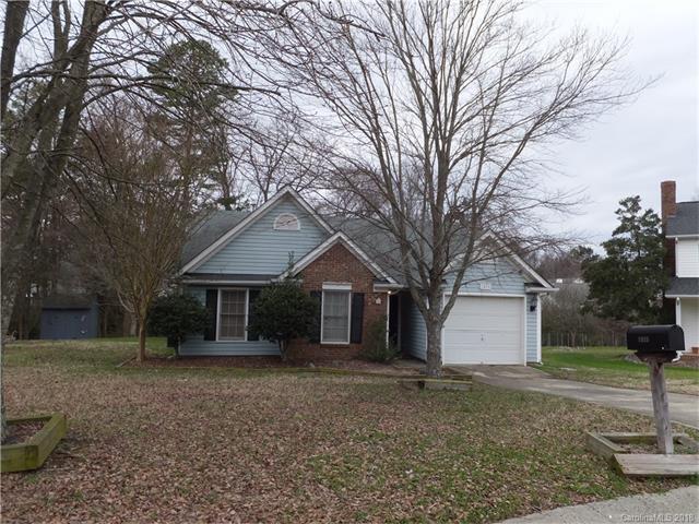 1825 Running Brook Road, Charlotte, NC 28214 (#3363407) :: Keller Williams