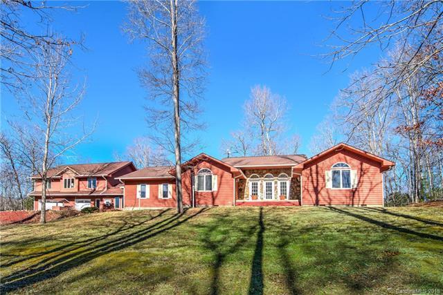 10 Spring Hollow Lane, Fairview, NC 28730 (#3363424) :: Puffer Properties