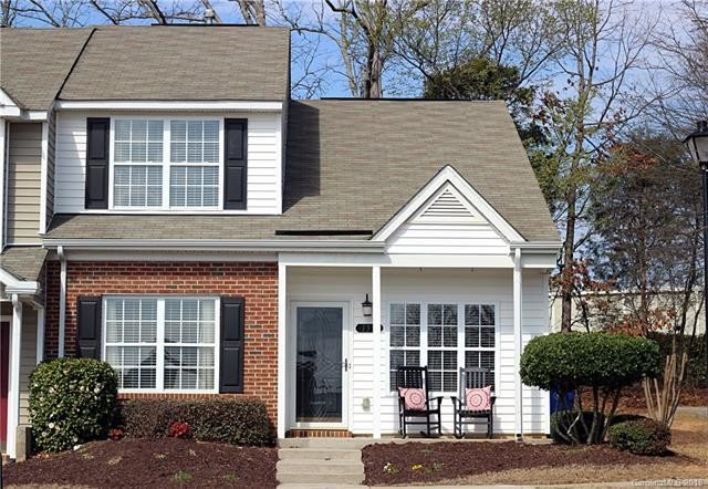 139 Lynch Circle #96, Mooresville, NC 28117 (#3363435) :: Exit Mountain Realty
