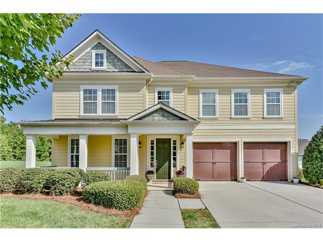 15008 Deville Court, Fort Mill, SC 29707 (#3363437) :: Team Lodestone at Keller Williams SouthPark
