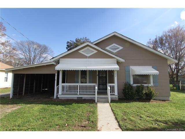 353 Mayflower Avenue, Cramerton, NC 28032 (#3363448) :: Keller Williams