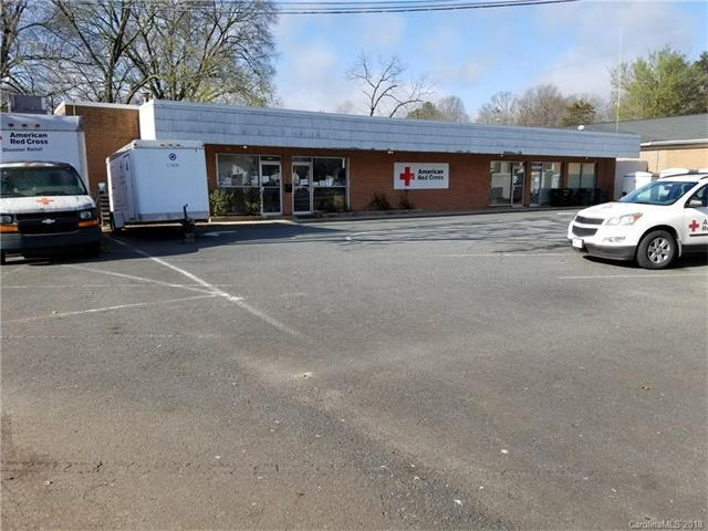 606 E Franklin Street E, Monroe, NC 28112 (#3363468) :: Exit Mountain Realty