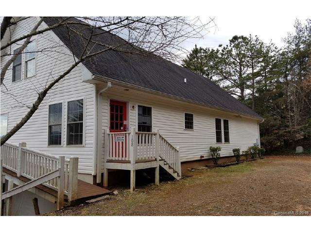 108 Little Ridge Road, Franklin, NC 28734 (#3363476) :: High Performance Real Estate Advisors