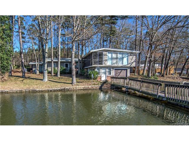 479 Shoreline Drive, Lexington, NC 27292 (#3363522) :: LePage Johnson Realty Group, LLC