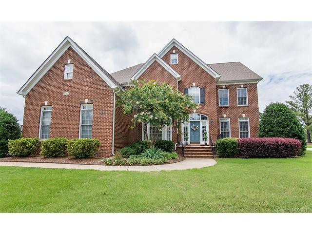816 Hickory Stick Drive, Fort Mill, SC 29715 (#3363527) :: High Performance Real Estate Advisors