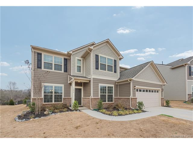 1092 Wellington Avenue #16, Indian Land, NC 29707 (#3363556) :: Team Lodestone at Keller Williams SouthPark