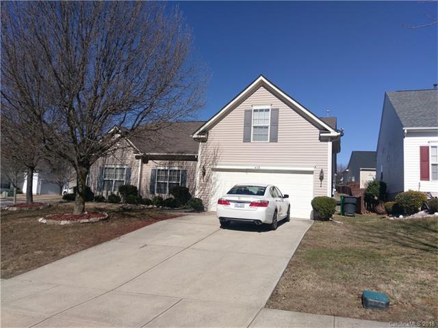 4318 Clymer Court, Charlotte, NC 28269 (#3363558) :: Phoenix Realty of the Carolinas, LLC