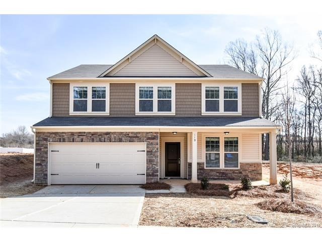 119 Rockhopper Lane, Mooresville, NC 28115 (#3363560) :: LePage Johnson Realty Group, LLC