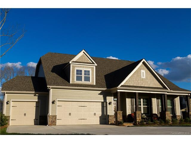 2000 Hampshire Court #26, Indian Trail, NC 28079 (#3363562) :: Berry Group Realty