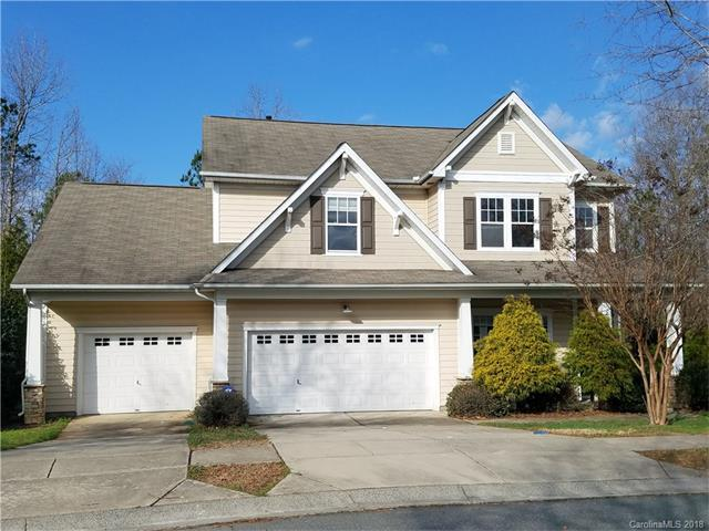232 Clairborne Court #234, Matthews, NC 28104 (#3363575) :: High Performance Real Estate Advisors