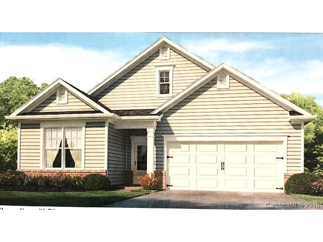 132 Club House Drive #01, Statesville, NC 28677 (#3363592) :: LePage Johnson Realty Group, Inc.