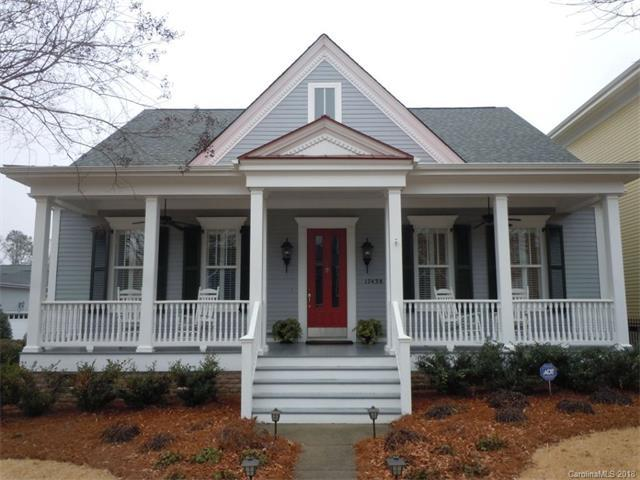 17438 Meadow Bottom Road, Charlotte, NC 28277 (#3363602) :: RE/MAX Metrolina
