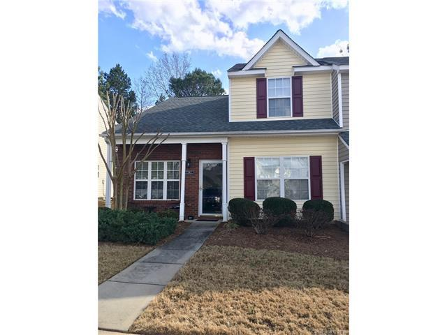 7341 Sun Dance Drive, Indian Land, SC 29707 (#3363642) :: Team Lodestone at Keller Williams SouthPark