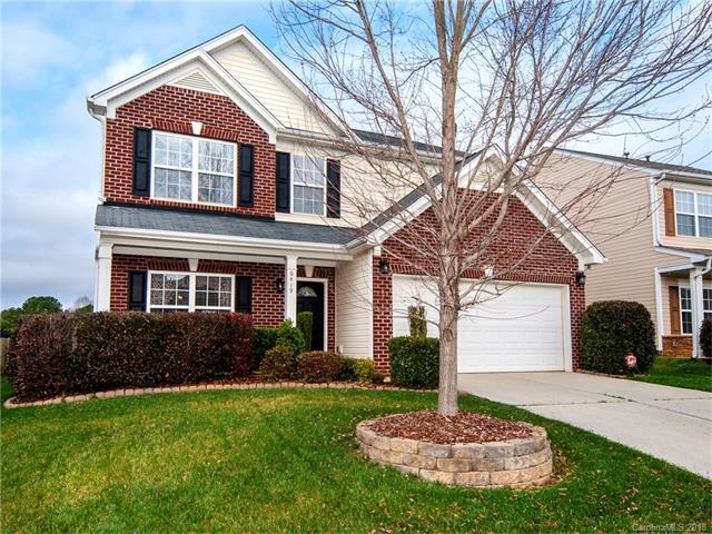 6419 Hermsley Road, Charlotte, NC 28278 (#3363653) :: High Performance Real Estate Advisors