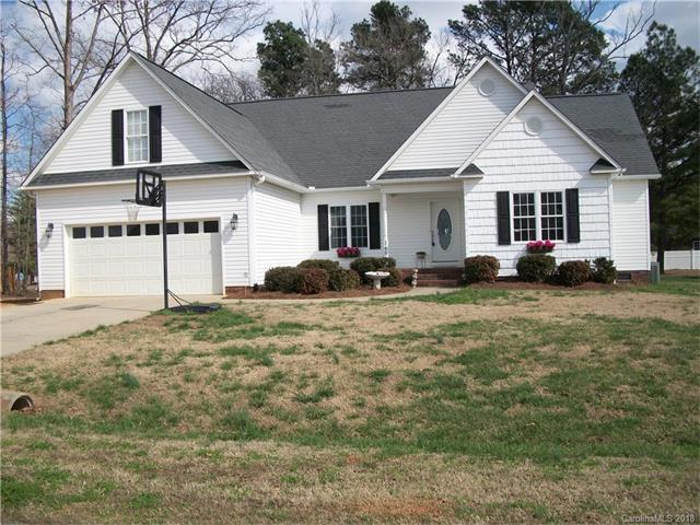 145 Mcbride Drive #5, Rockwell, NC 28138 (#3363654) :: Team Lodestone at Keller Williams SouthPark