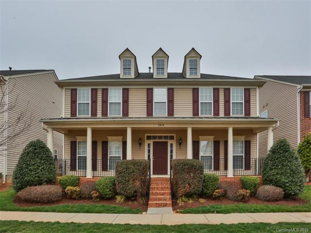 3915 Archer Notch Lane, Huntersville, NC 28078 (#3363657) :: Team Lodestone at Keller Williams SouthPark