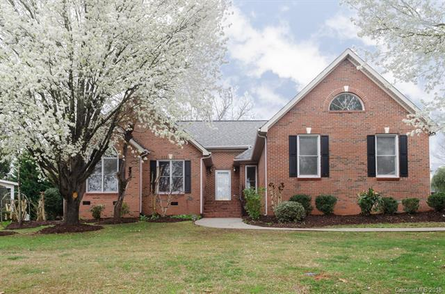 968 S Bank Drive, Rock Hill, SC 29732 (#3363664) :: Exit Mountain Realty