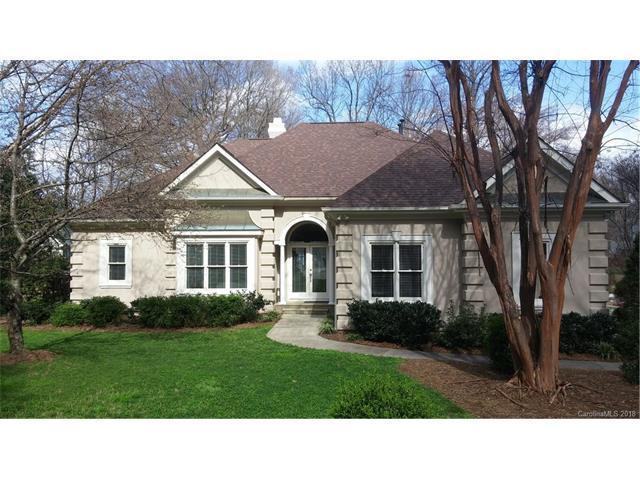20318 Pinehurst Drive, Cornelius, NC 28031 (#3363673) :: LePage Johnson Realty Group, Inc.