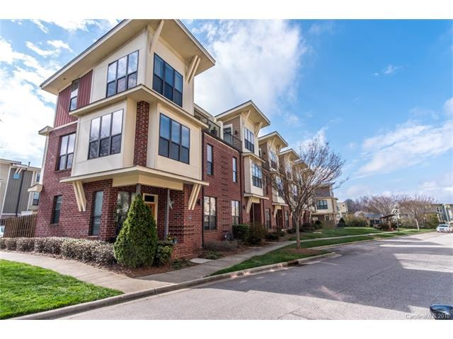 538 Steel Gardens Boulevard, Charlotte, NC 28205 (#3363675) :: The Ramsey Group